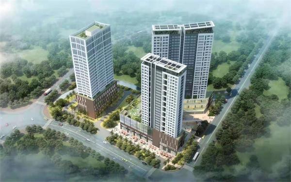 深圳布吉红本房 |均价3.3万一平方带精装修交房 |小产权房价格 | 通燃气精装交房