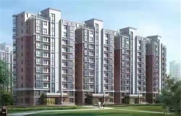 东莞长安最新6栋花园小产权房价格(滨海明珠花园)5888元起,分期三到五年