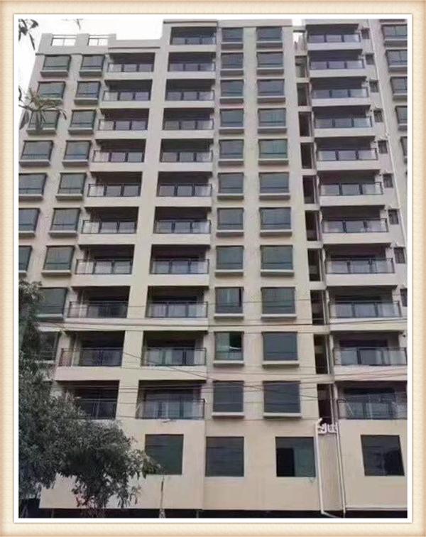 东莞大岭山镇中心小产权房|城市家园|9.9万/套起|公园