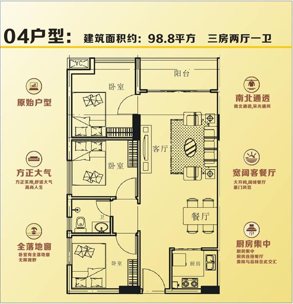 大朗蔡边小产权房|松湖天誉城|三栋封闭式花园小区首付6.5万起