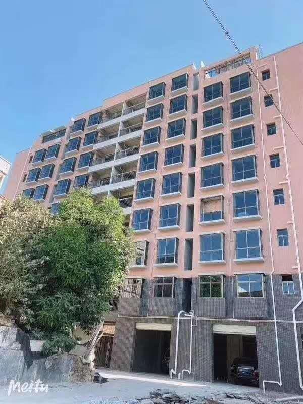 大朗镇银朗南路小产权房(紫东家园)均价3980元,分期三~五年,利息 5厘