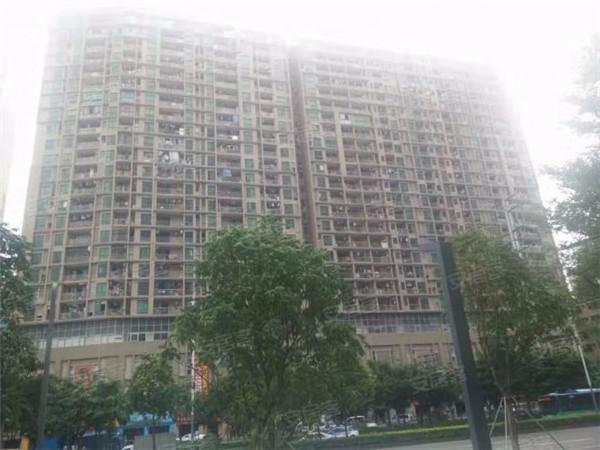 龙华新区村委统建楼《梅龙苑》二手房出售,超大二房两厅75平,总价125万