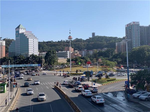 东莞凤岗塘环村最便宜小产权房(都市新城)三房总价52.8万起