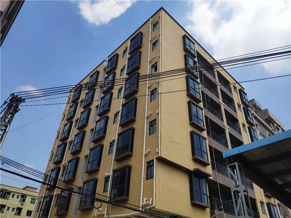 横沥中心区小产权房出售-【松湖居】3980元/㎡起