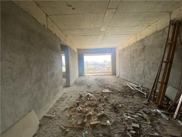 横沥4栋最新村委统建楼楼盘出售[东部铭城]4800起,利息3.5~5厘
