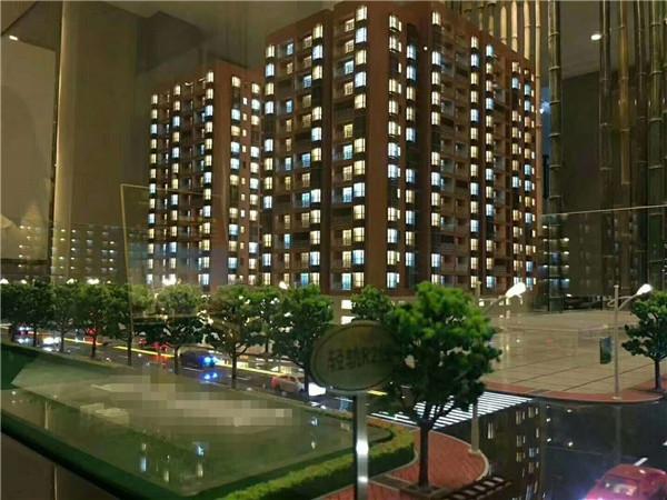 厚街元州小产权房|御龙湾|地铁口三栋小区现房发售|5880元|首付三成/分期八年|利3.2厘