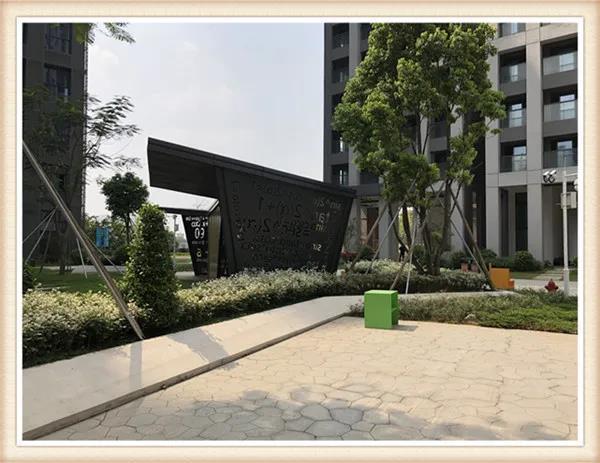 龙岗平湖16栋大型花园小区|山水田苑|精装现房发售|首付3-5成|最长分期10年
