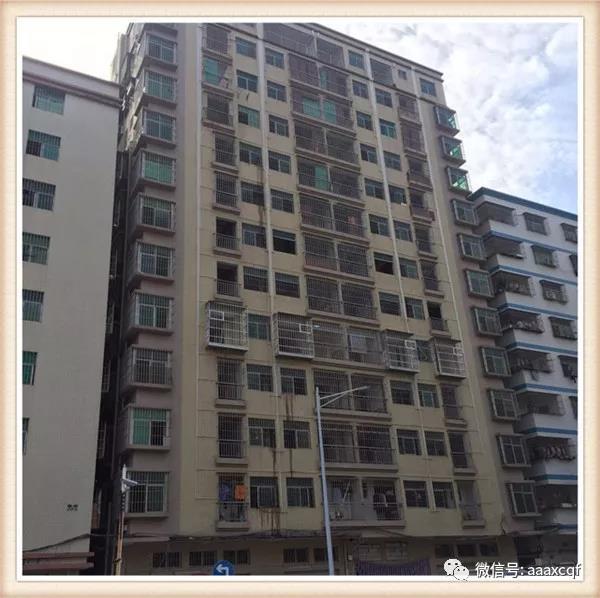 深圳西乡固戍海滨公园100米小产权房  碧湾豪庭