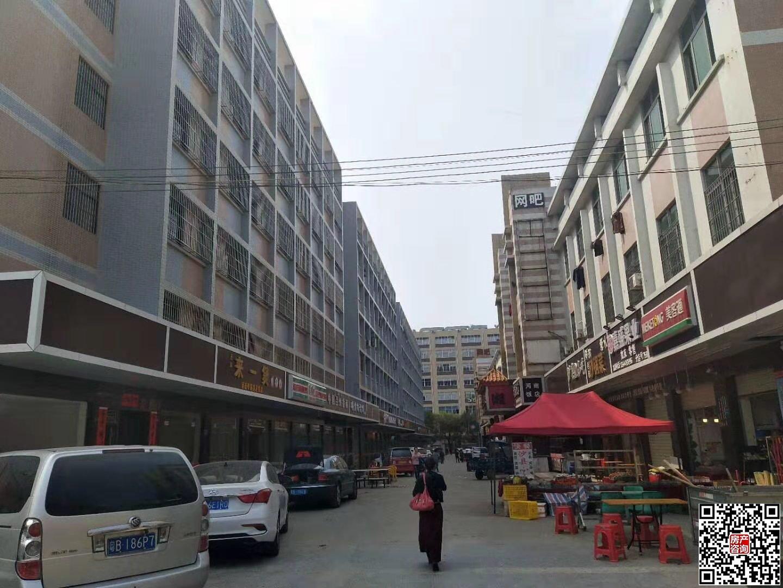 东莞凤岗小产权房《振江生活公寓》商铺20万每套起,公寓17万每套