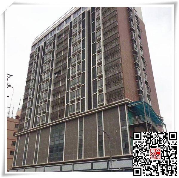 深圳公明西田公明北站地铁口500米(公园湖畔)原装户型高达90%实