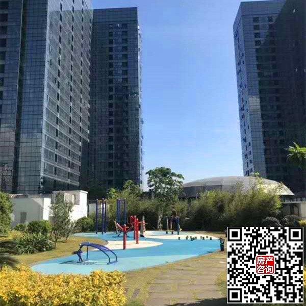 深圳平湖2700户最大花园住宅式公寓 华南城《十号公馆》集体房