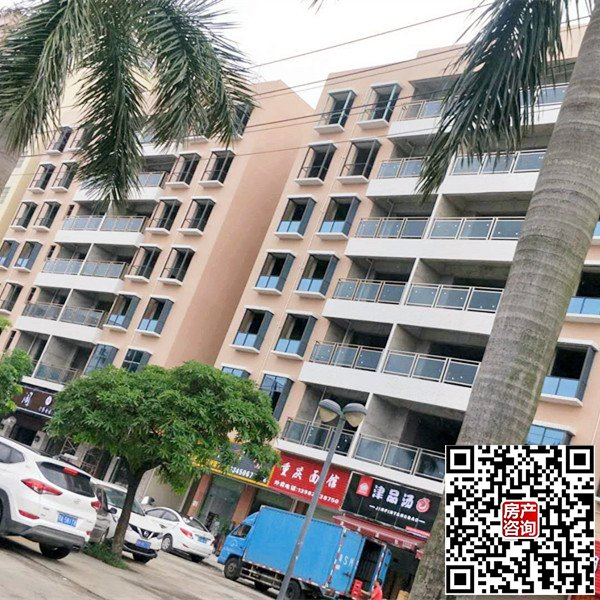 东莞横沥小产权房《六甲新城花园》单价低至3180元 深圳微房网
