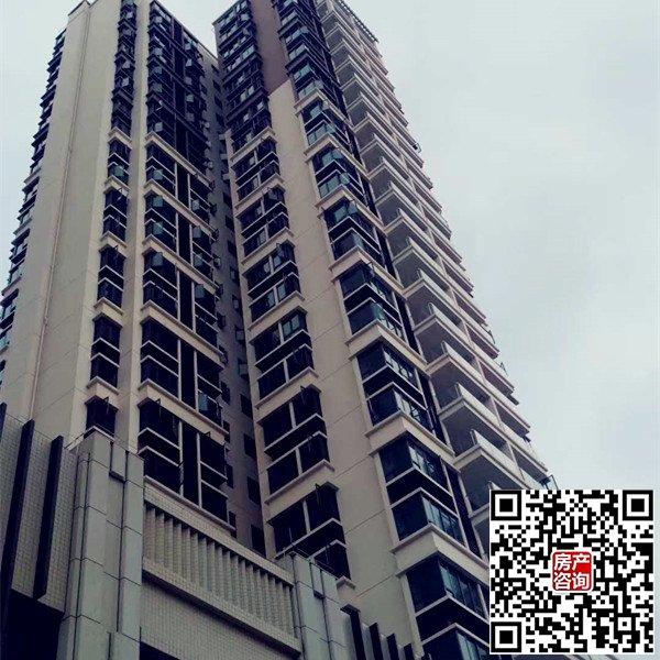 东莞大朗东坑 【滩美湖畔】小产权房三大栋高品质楼盘 两房27.8万