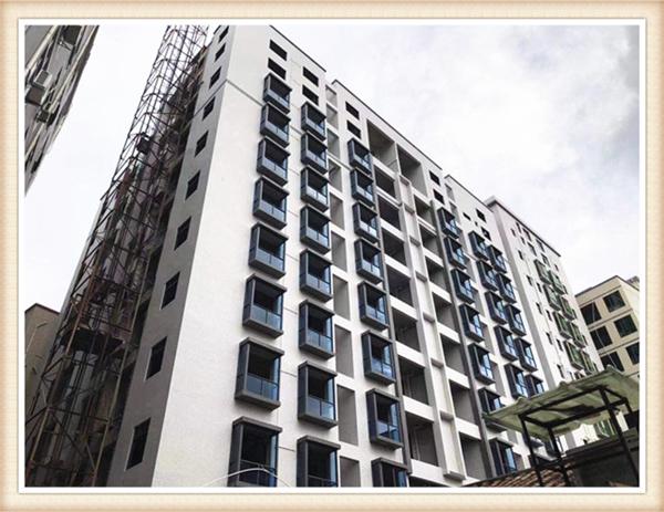 长安最便宜的两栋高端小产权房3088元