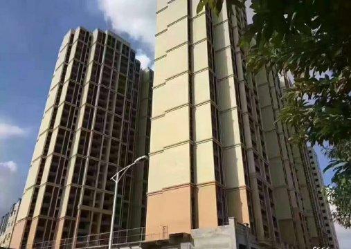 深圳公明稀缺7栋大型花园小区《九龙御景》单价12000/平 2018-06-
