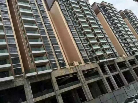 塘厦5栋大型花园小产权房【锦绣苑】均价6000盛大开盘