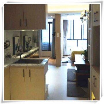 布吉【智慧铂金公寓】精装现房交付单价14000起,16栋大型花园小
