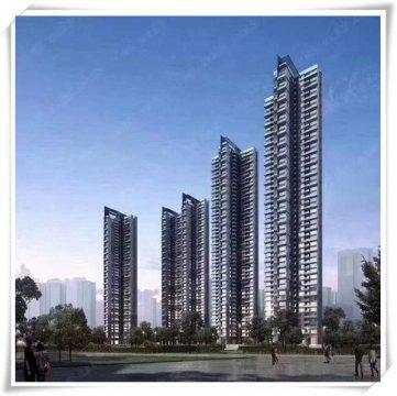 南山后花园石岩大型社区(龙熙首府·壹号)保留高楼层产品火爆发售