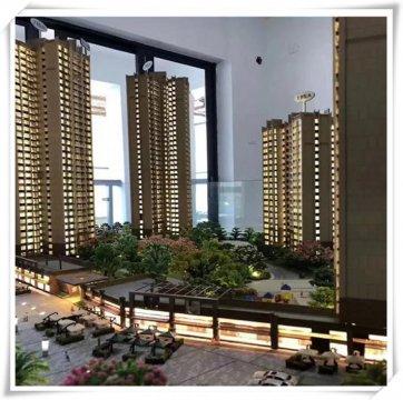 深圳龙岗4栋全新村委统建楼花园社区(坪地花园)